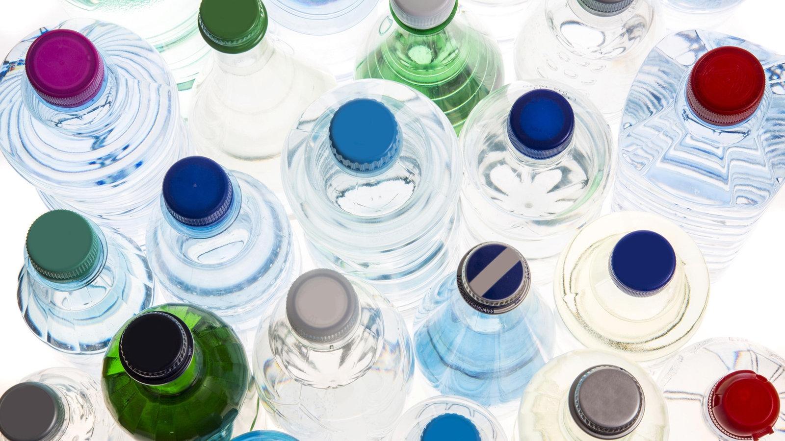 Drei Bastel Ideen Für Leere Pet Flaschen