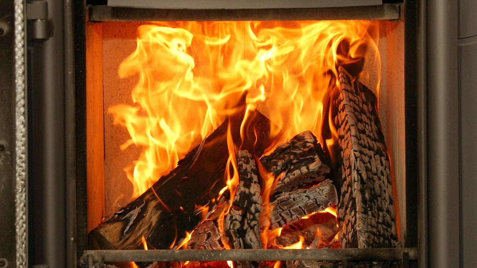 Bekannt Kamin-Alternativen: Feuer ohne Schornstein - Wohnen - Verbraucher OJ37