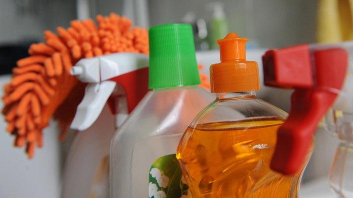 Hygiene: Putztipps - Sauberkeit - Gesellschaft - Planet Wissen