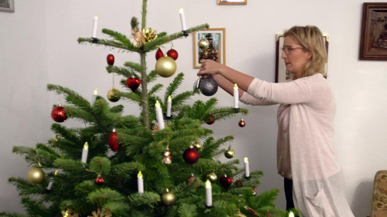 der gro e weihnachtsbaum test darauf m ssen sie in diesem. Black Bedroom Furniture Sets. Home Design Ideas