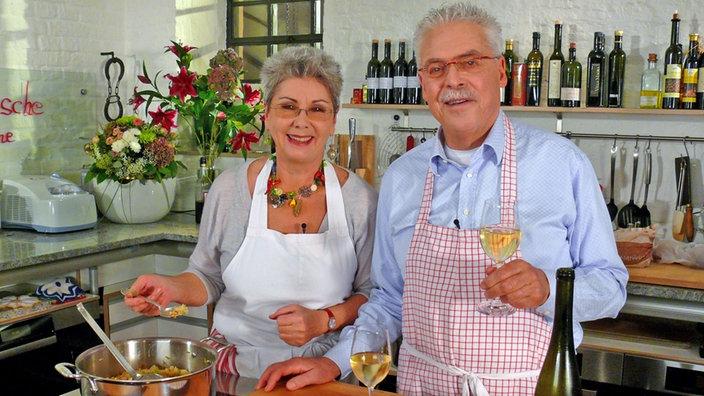 Kochen Mit Martina Und Moritz Wokgerichte