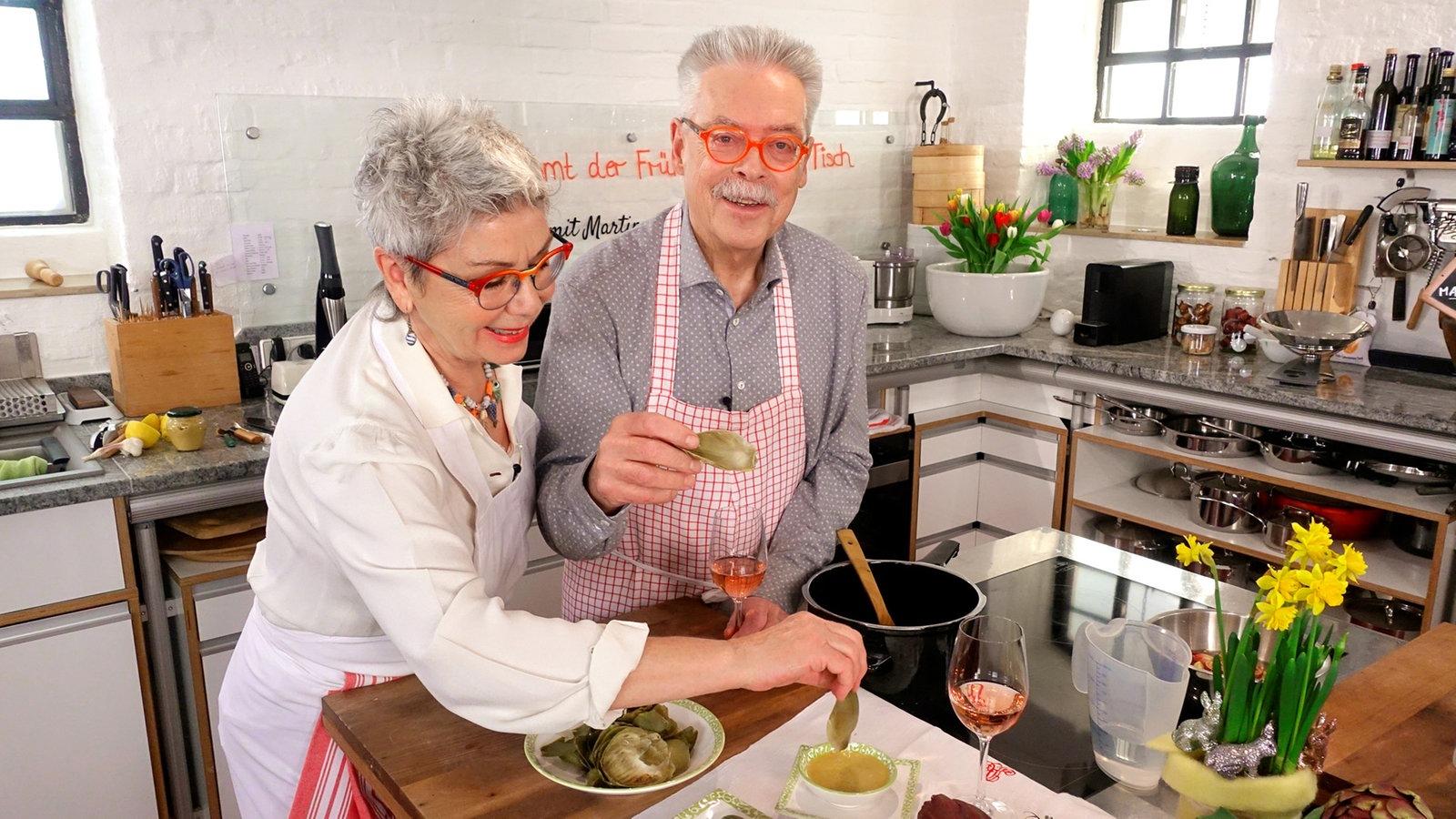 Wdr Mediathek Kochen Mit Martina Und Moritz Rezepte