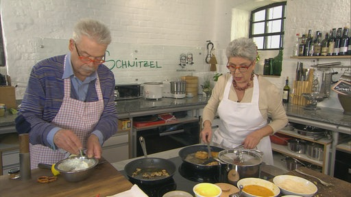 Wdr Kochen Mit Martina Und Moritz Buch