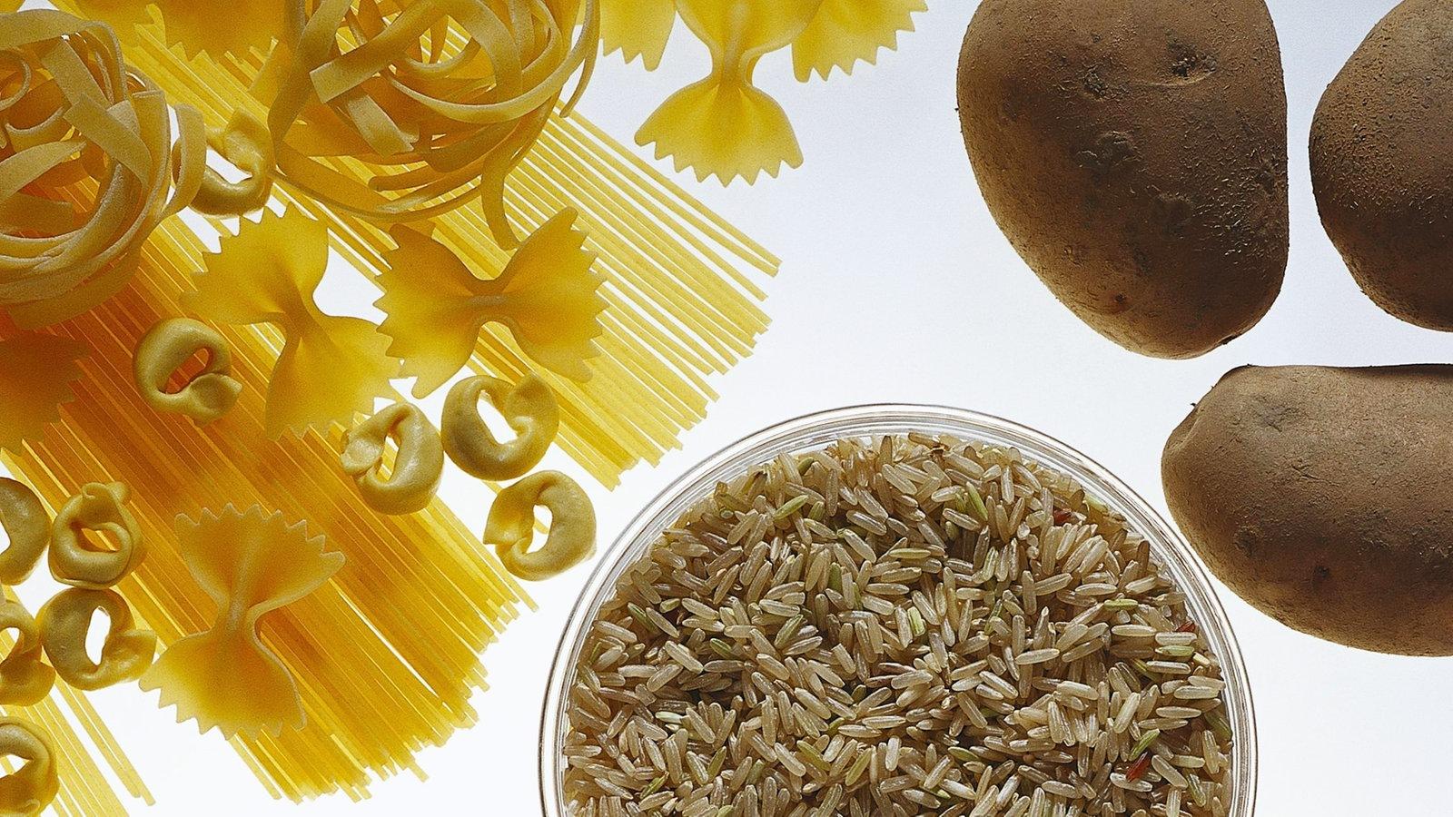 Übersicht der WDR-Nudel-, Reis- & Kartoffel-Rezepte - Kategorien - Rezepte - Verbraucher - WDR