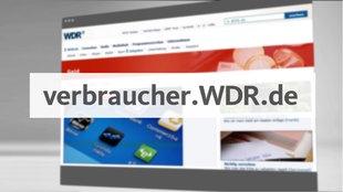 verbraucher.wdr.de
