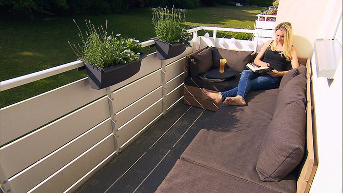 video gartenm bel selbst gemacht servicezeit sendungen a z video mediathek wdr. Black Bedroom Furniture Sets. Home Design Ideas