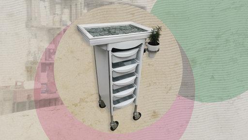 lieblingsst cke upcycling ideen zum selbermachen freizeit verbraucher wdr. Black Bedroom Furniture Sets. Home Design Ideas