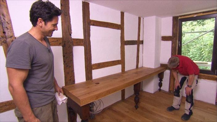 So Klappt Es Mit Holz Im Badezimmer - Wohnen - Verbraucher - Wdr
