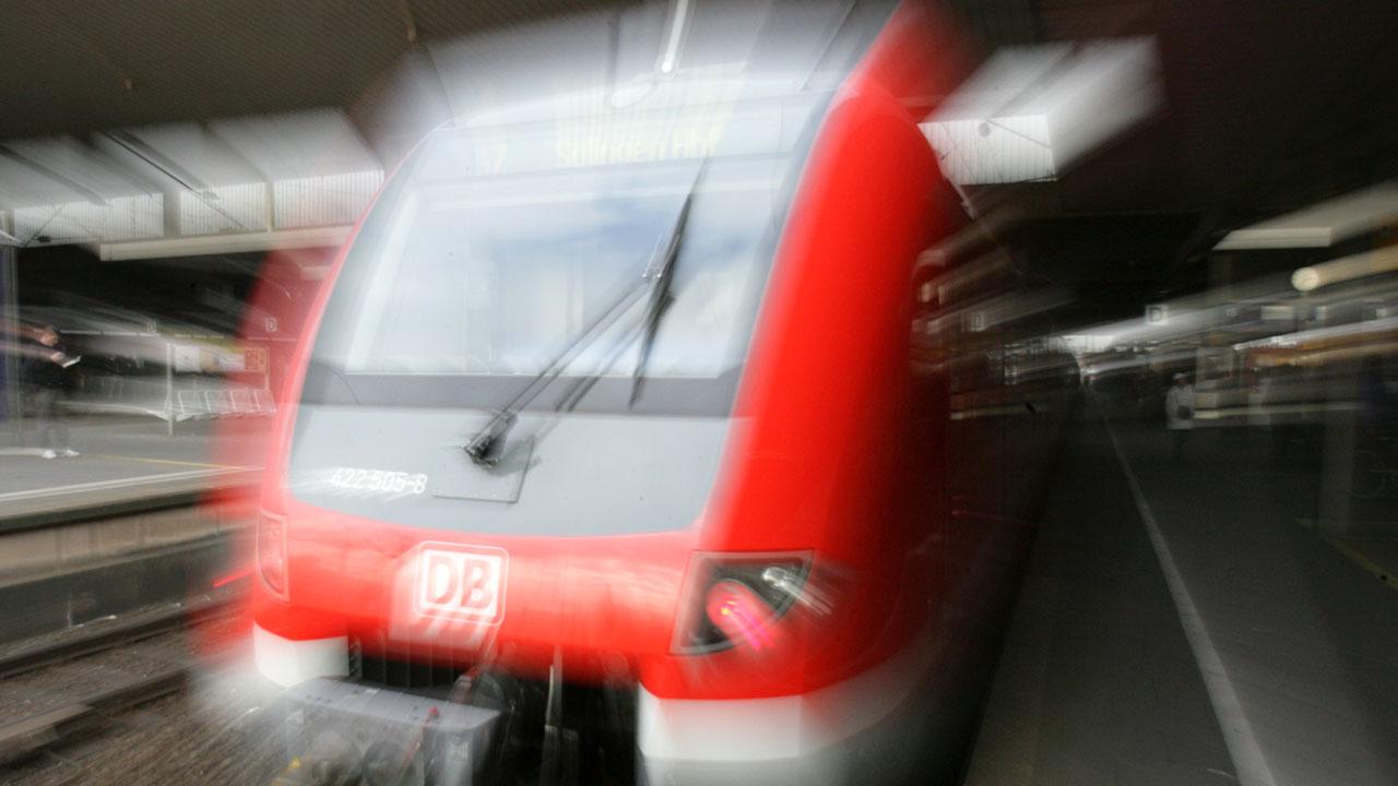 Aktuelle Meldungen Aus Dem Bahnverkehr In Nrw Bahninfos Verkehr