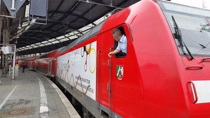 Wdr Bahn