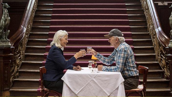 altersglühen oder Speed Dating für Senioren Télécharger