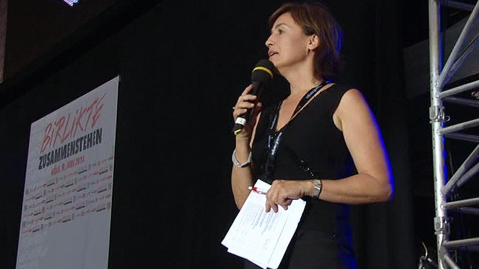 Sandra Maischberger Mediathek