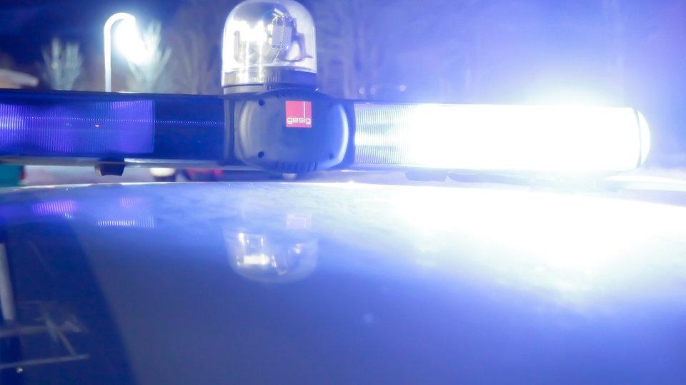 Bluttat mit Beil: Zwei Schwerverletzte in Kerpen