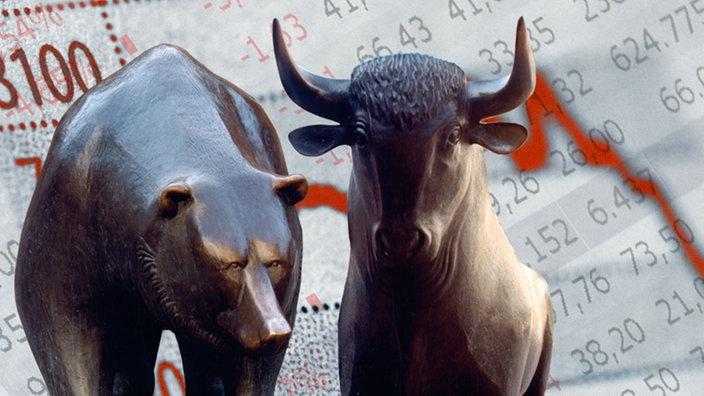 Symbolbild für Börse
