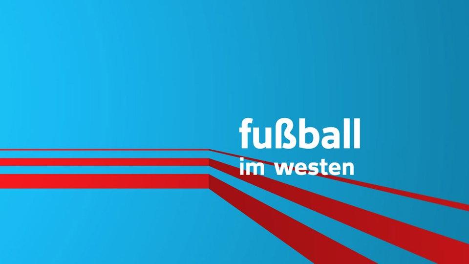 Fußball Im Westen