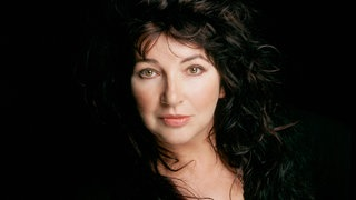 Kate Bush im Portrait