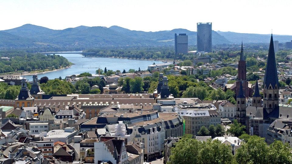 Nachrichten Bonn