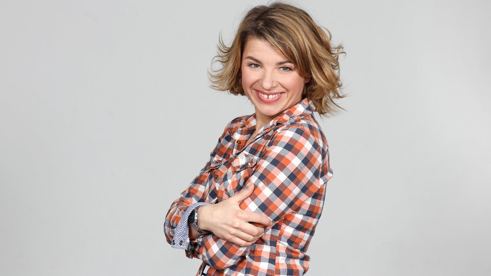 Sabine Heinrich Wdr