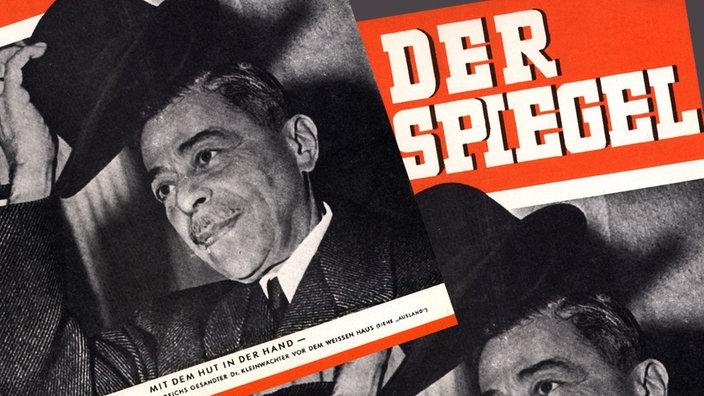 Stichtag wdr for Spiegel nachrichtenmagazin