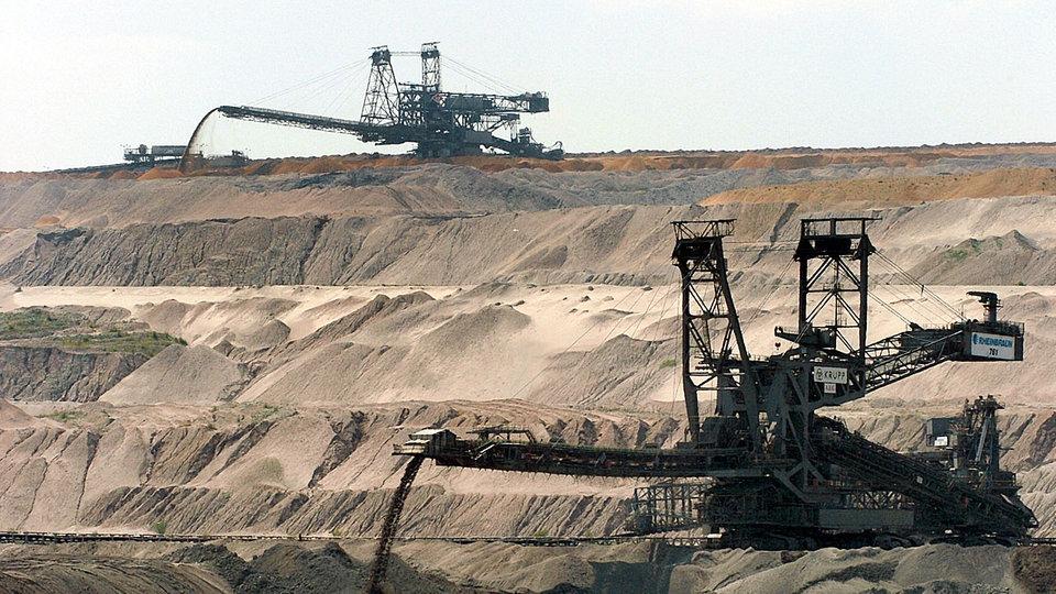 Tagebau Köln