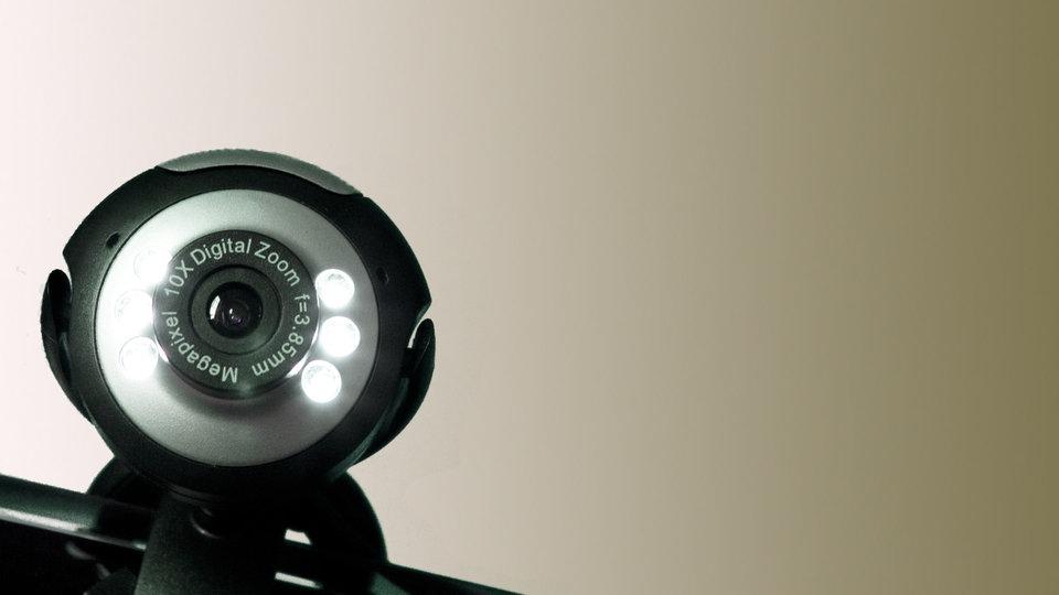 Wdr Webcam