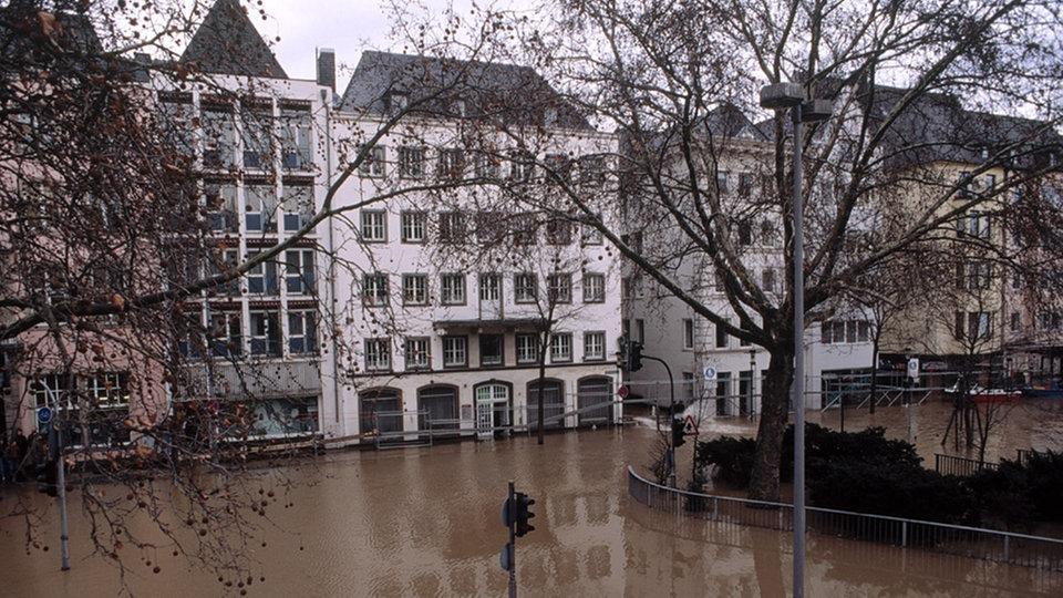 Wdrwetter Köln