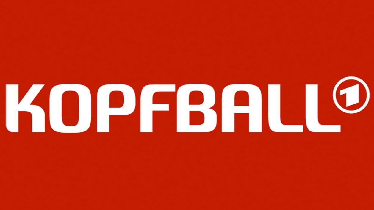 Logo der Sendung Kopfball