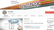"Screenshot des Youtube-Tutorials ""Brainfaqk"""
