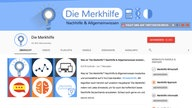 "Screenshot des Youtube-Tutorials ""Die Merkhilfe"""