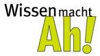 Logo der Sendung Wissen macht Ah!