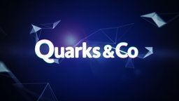 Crosspromobild Quarks & Co